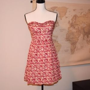 NEW LISTING! Strapless American Eagle Sundress